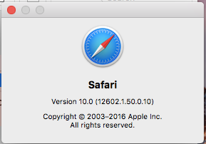 mac safari 06